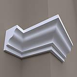 Фасадний карниз Фк-18 һ180х125, фото 2