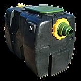 Сепаратор нафтопродуктів OIL SB 8/80, сепаратор нафти, ( продуктивність 80 л/с), фото 6