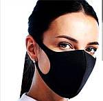 "Маска "" Питта"" для лица защитная, неопрен (многоразовая), фото 2"