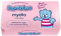 Детское мыло Bambino 90 г. - Детское мыло Bambino