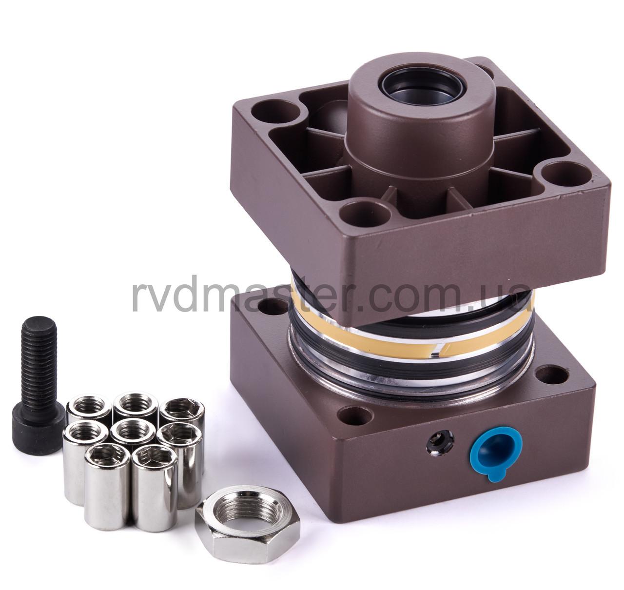 Комплект для сборки пневматического цилиндра диаметром поршня 40mm
