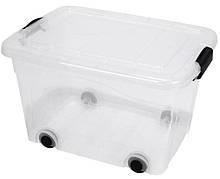 Контейнер для хранения 60 л ROLLER BOX