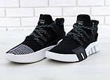 Мужские кроссовки Adidas Equipment EQT, мужские кроссовки адидас эквипмент ект, кросівки Adidas Equipment EQT, фото 3