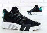 Мужские кроссовки Adidas Equipment EQT, мужские кроссовки адидас эквипмент ект, кросівки Adidas Equipment EQT, фото 6