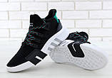 Мужские кроссовки Adidas Equipment EQT, мужские кроссовки адидас эквипмент ект, кросівки Adidas Equipment EQT, фото 5