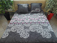 Комплект постельного белья ранфорс Восточный узор