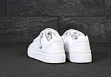Мужские кроссовки Adidas Forum, мужские кроссовки адидас форум, фото 2