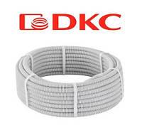 Труба гофрированная  DKC Light диам. 16 мм, фото 1
