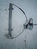 Стеклоподъемник передний правый электрический Nissan ALMERA BLUEBIRD SYLPHY SUNNY 2000-2006г.в., фото 2