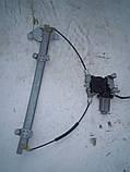 Стеклоподъемник передний правый электрический Nissan ALMERA BLUEBIRD SYLPHY SUNNY 2000-2006г.в., фото 3