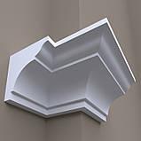 Фасадний карниз Фк-23 һ300х300, фото 2