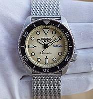 Мужские часы Seiko 5 Suits SRPD67 Automatic, фото 1