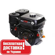 Бензиновые двигатели Weima(вейма)
