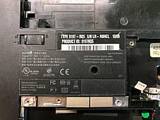 Разборка Ноутбука Lenovo ThinkPad Edge 13 (0197RQ5) - Корпус, рамка матрицы, дно, корыто, живая мать плата, фото 3