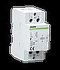 Модульний контактор, Noark (Чехія) Ex9CH40 20 220/230V 50/60Hz. 40 A, котушка 220/230 V, 2 NO