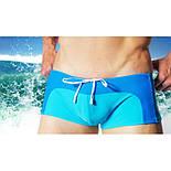 Мужские пляжные плавки Aussiebum - №215, фото 3
