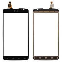 Сенсор LG D686 G Pro Lite Dual,D685 G Pro Lite Dual black orig