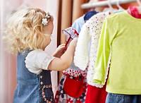На что обращать внимание при выборе детской одежды?