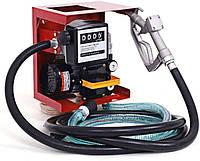 Мини АЗС для дизельного топлива на 220В 80л/мин, фото 1