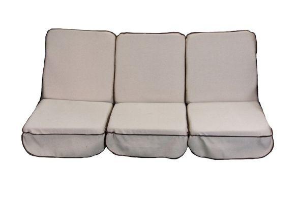 Комплект поролоновых подушек  Арт. П-051