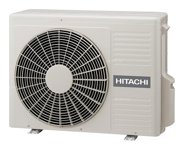 Инверторный Кондиционер Hitachi RAK-18PEC/RAC-18WEC