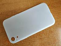 CAFELE мягкий TPU чехол для iphone  XR