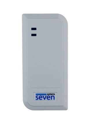 Контроллер + считыватель SEVEN CR-772w, фото 2
