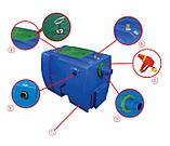 Сепаратор нефтепродуктов OIL SB 25/250,  сепаратор нефти, ( производительность 250 л/с), фото 7