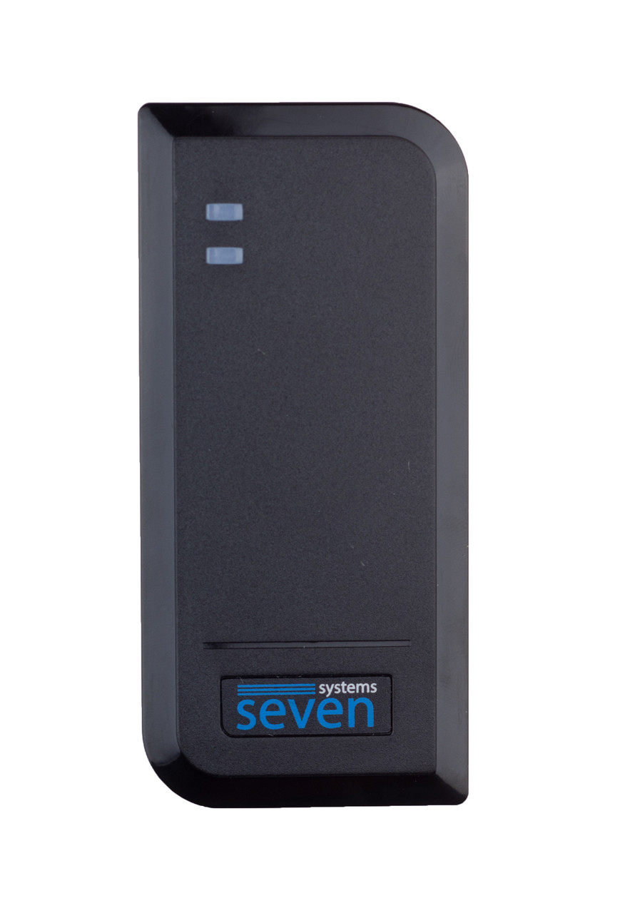 Контроллер + считыватель SEVEN CR-772b
