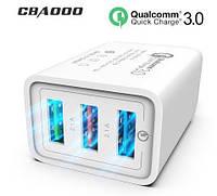 зарядное устройство для смартфона телефона  CBAOO