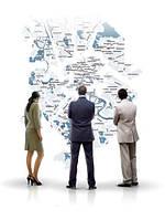 Смена юридического адреса предприятия (фирмы)
