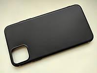 CAFELE мягкий TPU чехол для iPhone  11 PRO MAX (6.5)