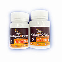 Коллагенопластия ZAP CollagenoPlastia, набор 30/50 мл (разлив)