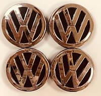 Колпачки на диски VW Sahler KOD 004 /60/55, фото 1