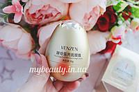 Восстанавливающая ночная маска для лица с мембраной яичной скорлупы и экстрактом дрожжей Venzen (30г)