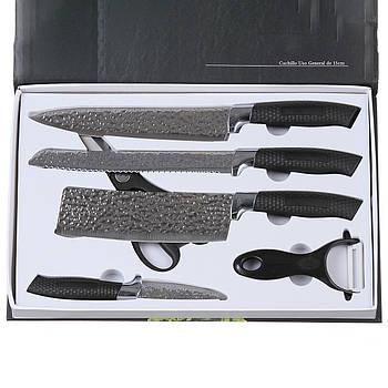 Набор ножей Zepter 6 предметов ZP-021