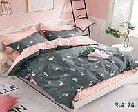 Постельное белье 2-х спальное с компаньоном R4174