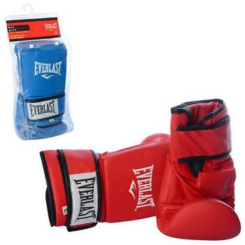 Перчатки боксерские EVERLAST (MS-1947) размер L