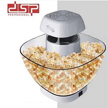 Попкорница аппарат для приготовления попкорна DSP KA2018