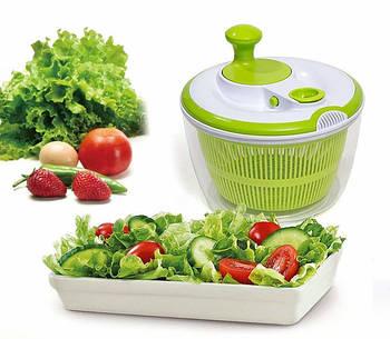 Приспособление для приготовления салата Salad Spinner (602 JM)