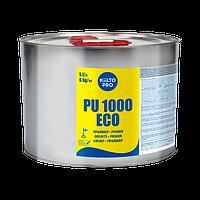 Однокомпонентна грунтівка KIILTO PU 1000 ECO +  розчинник Thinner 7