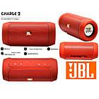 Портативная колонка JBL Charge 2+ Красный, фото 3