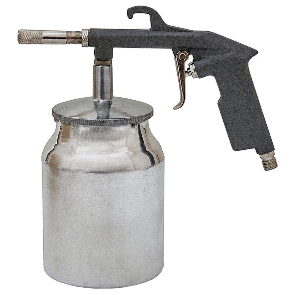 Пистолет пескоструйный пневматический AIRKRAFT PS-4A