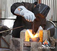 Зварювання чавуну методом TIG
