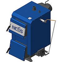 Котел на твердом топливе длительного горения Неус-Эконом 12 кВт, фото 1