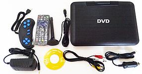 """9,5"""" DVD Opera NS-998 Портативний DVD-програвач з Т2 TV"""
