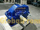 Редуктор цилиндрический Ц2У-200, редуктор цилиндрический, Ц2У, редуктор Ц2У, редуктор Ц2У 200, фото 3