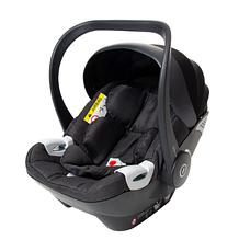 Автокресло для малышей COCO i-Size (0-15 міс. до 13 кг.) Black Melange