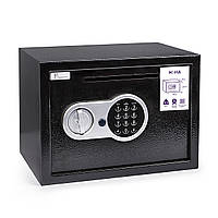 Сейф мебельный Ferocon БС-25Д.9005