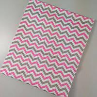 Хлопковая пеленка для новорожденных 80*100см   Бавовняна пелюшка для новонароджених 80*100см